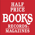 Half Price Books Black Friday