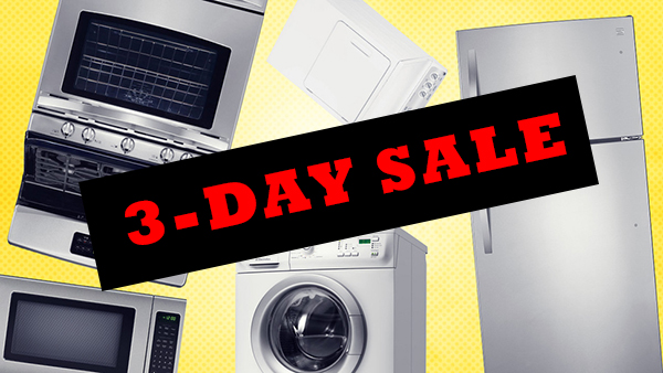 black_friday_weekend_sale How Deals Will Differ on Thanksgiving vs. Black Friday vs. Cyber Monday